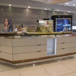 empresas diseno de stands para shoppings